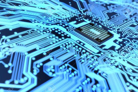 46183724-Tr-s-haute-r-solution-de-rendu-d-un-circuit-lectronique-Banque-d'images